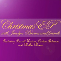Christmas EP With Jocelyn Brown & Friends