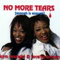 No More Tears (Enough Is Enough)