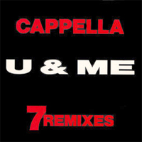 U & Me (7 Remixes)