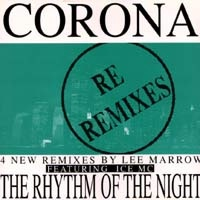 The Rhythm Of The Night (re-remixes)