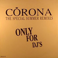 The Rhythm Of The Night (The Special Summer Remixes)