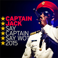 Say Captain Say Wot 2015