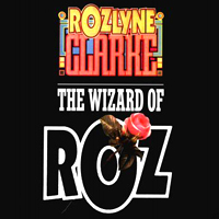 The Wizard Of Roz