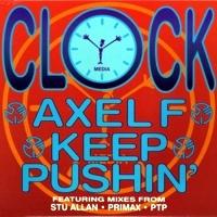 Clock - Axel F.