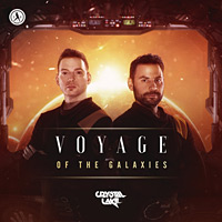 Voyage Of The Galaxies