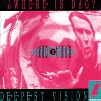 Where Is Dag?/Deepest Vision/Atlantis