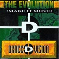 The Evolution (Make It Move)