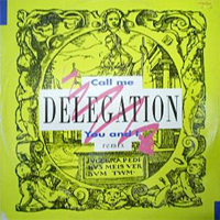 Delegation, biography discography, recent releases, news