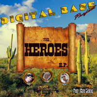 The Heroes EP