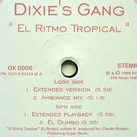 El Ritmo Tropical