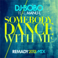 Somebody Dance With Me 2013