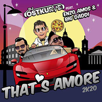 That's Amore 2K20