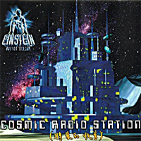 Cosmic Radio Station