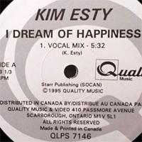 Kim Esty - Funky Little Beat
