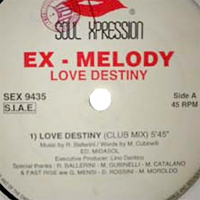 Love Destiny