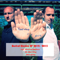 Best-Of Electro EP 2012 - 2013