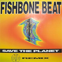 Fishbone Beat - We Will Fly