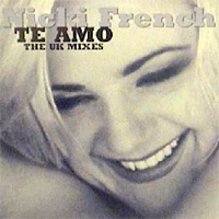Te Amo (the UK mixes)