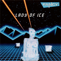 Lady Of Ice