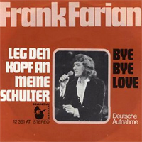 Frank Farian - So Muß Liebe Sein (Smoke Gets In Your Eyes)