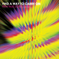 Find A Way To Carry On