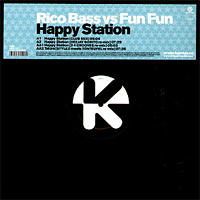 Happy Station (vs Rico Bass)