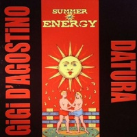 Summer Of Energy