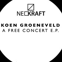 A Free Concert EP
