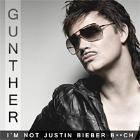 I'm Not Justin Bieber Bitch