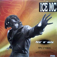 Ice 'N' Mix Triple Set Remixes