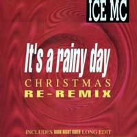 It's A Rainy Day Christmas Mix