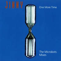 One More Time (The Microbots Mixes)