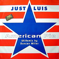 American Pie (UK remixes)