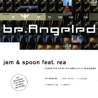 Jam and Spoon - Be.Angeled