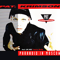 Paranoid In Moscow