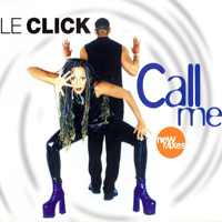 Call Me (new mixes)