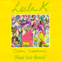 Open Sesame (Plutone Remixes)