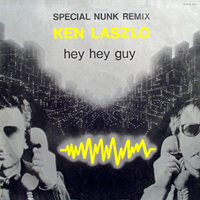 Hey Hey Guy (Special Nunk Remix)