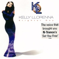 Kelly Llorenna - Brighter Day