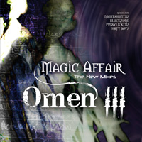 Omen III (the new mixes)