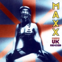 Get-A-Way (UK remixes)