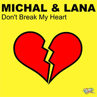 Don't Break My Heart (remixes)