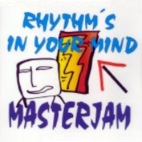 Rhythm's In Your Mind