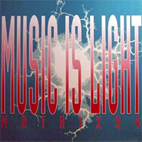 Music Is Light