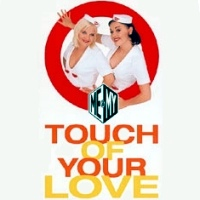 Touch Of Your Love