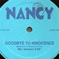 Goodbye To Innocence