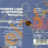 Memories (vs Promise Land)