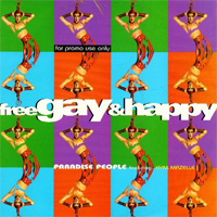 Free Gay And Happy