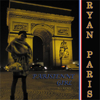 Parisienne Girl