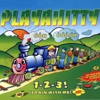 Playahitty - 1, 2, 3 (Train With Me)